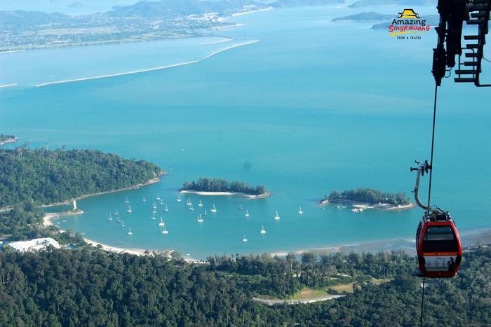 tour ke langkawi malaysia dengan paket tour murah luar negeri amazing singkawang