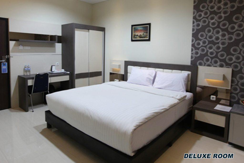 Hotel Singkawang Murah