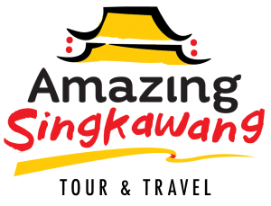 amazing singkawang tour and travel