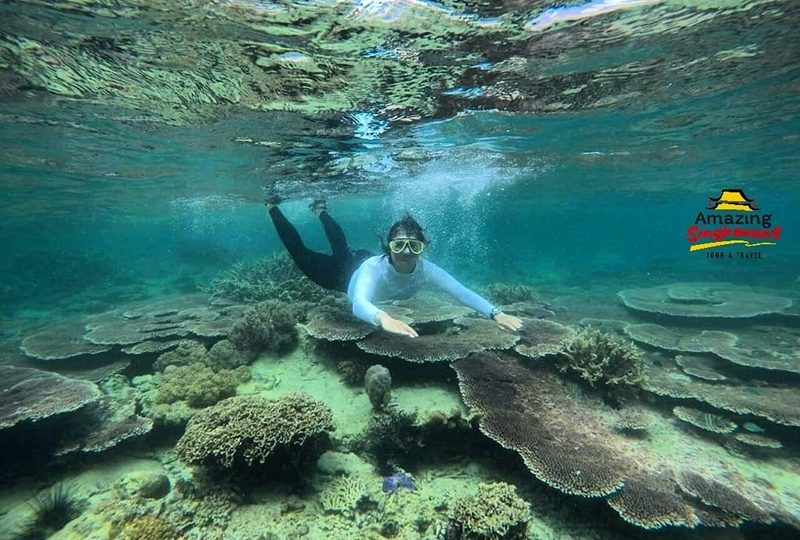 pulau lemukutan singkawang kalbar