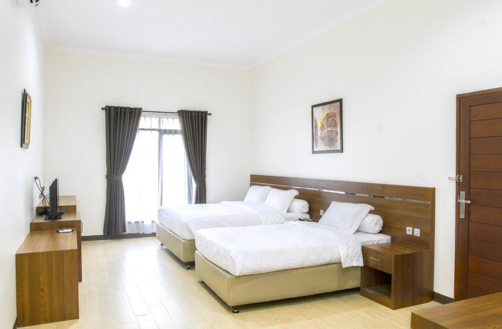 Hotel Murah Singkawang